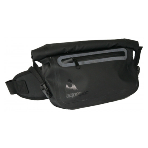 Aquapac Trailproof Waist Pack – Matt Black