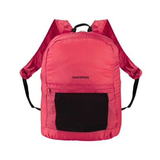 Craghoppers 3 in 1 Packaway Rucksack – Red