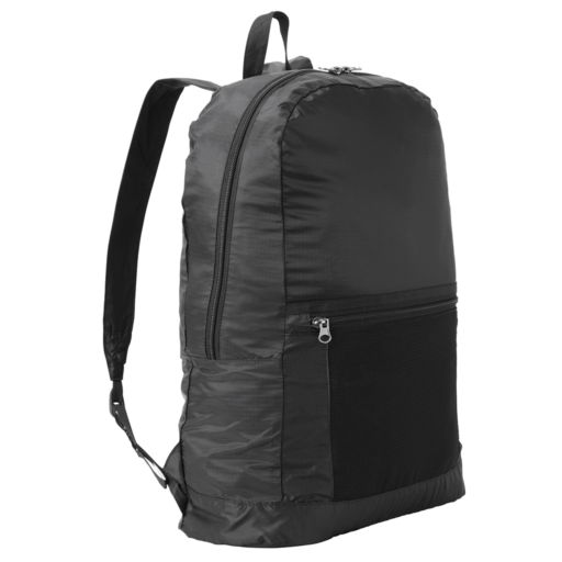 Craghoppers 3 in 1 Packaway Rucksack – Black