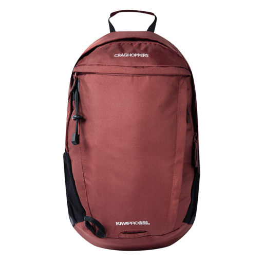 Craghoppers 22L Kiwi Pro Rucksack – Red Earth
