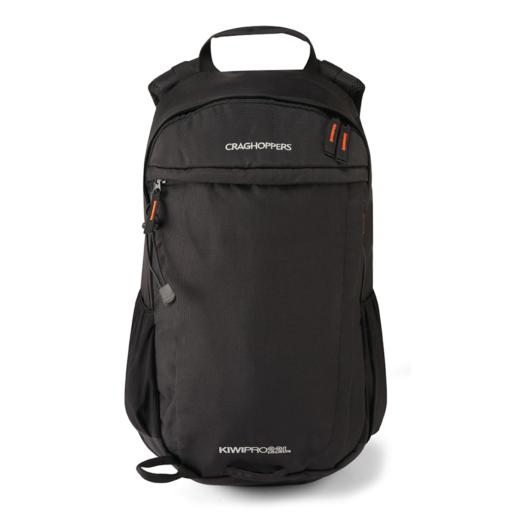 Craghoppers 22L Kiwi Pro Rucksack – Black