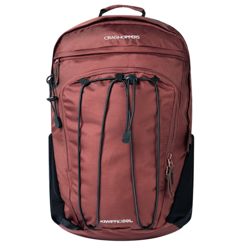 Craghoppers 30L Kiwi Pro Rucksack – Red Earth