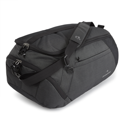 Craghoppers 40L Duffle – Black