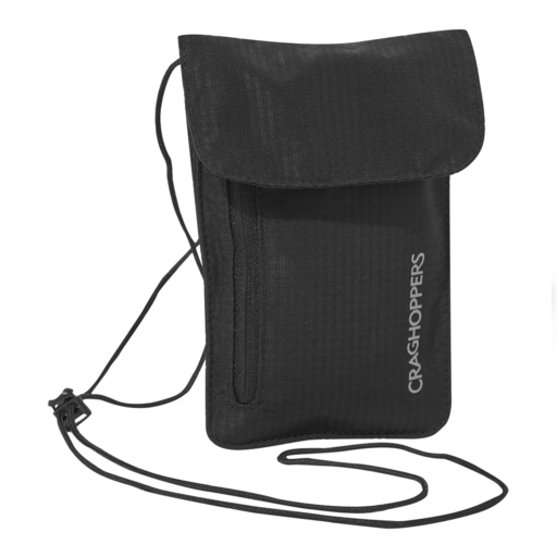 Craghoppers Neck Pouch