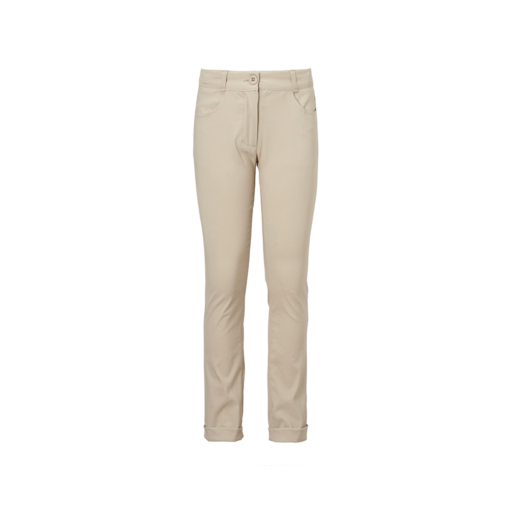 Craghoppers Girl's Dunalley Trousers – Desert Sand