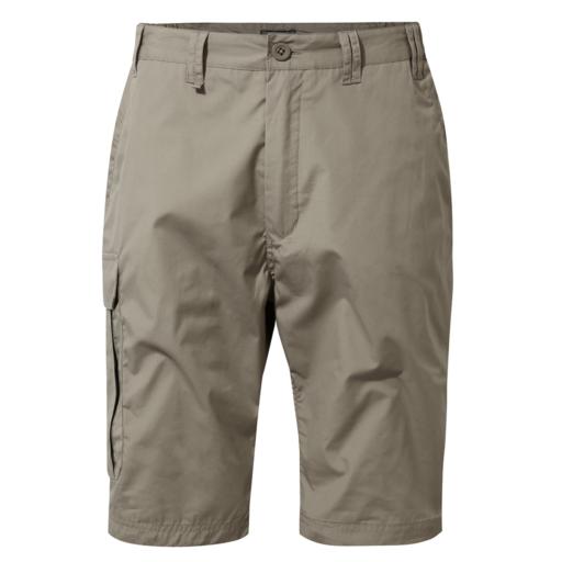 Craghoppers Kiwi Long Shorts – Beach