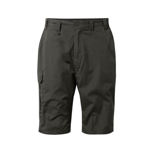 Craghoppers Kiwi Long Shorts – Bark