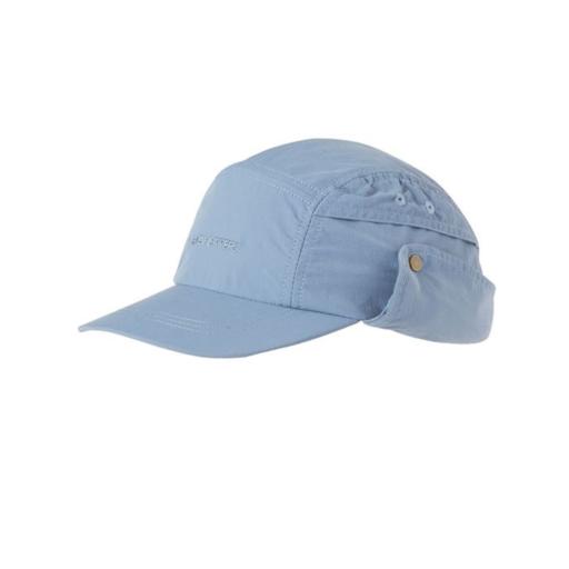 Craghoppers Nosilife Desert Hat – Ocean Blue