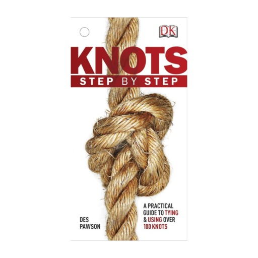 DK Knots Step By Step