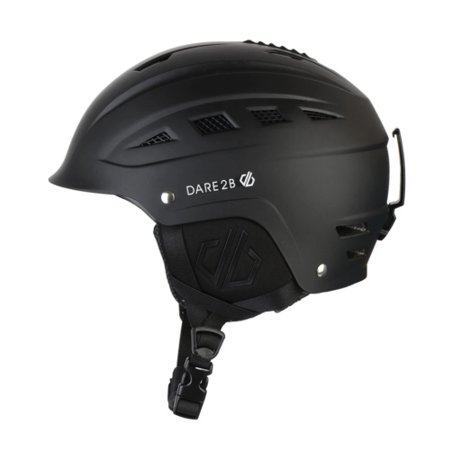 Dare 2b Kid's Cohere Ski Helmet – Black