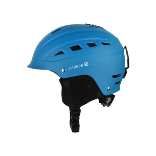 Dare 2b Kid's Cohere Ski Helmet – Atlantic Blue