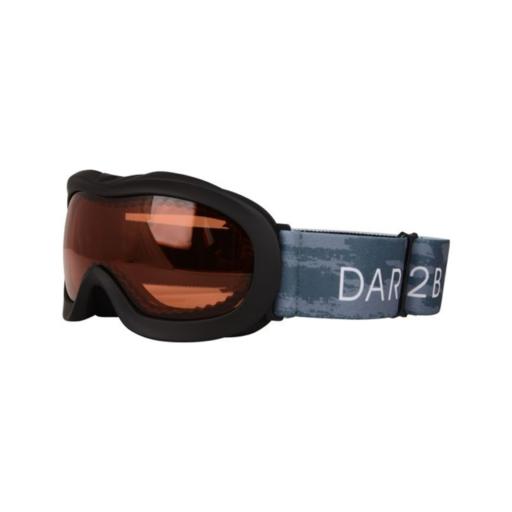 Dare 2b Kid's Velose II Ski Goggles – Black