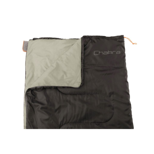 Easy Camp Chakra – Square – Black