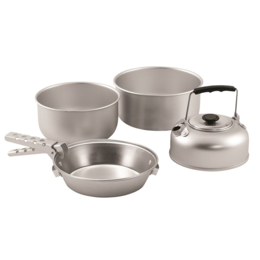 Easy Camp Adventure Cook Set