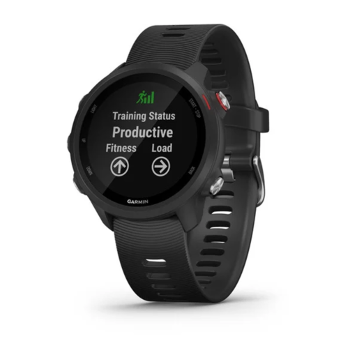Garmin Forerunner 245 Music GPS Watch – Black