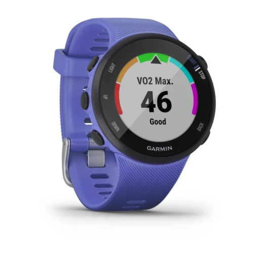 Garmin Forerunner 45 GPS Watch – Small – Purple