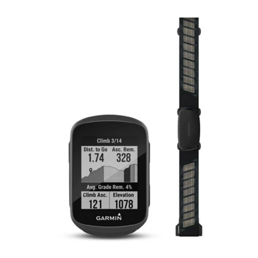 Garmin Edge 130 – Performance Bundle