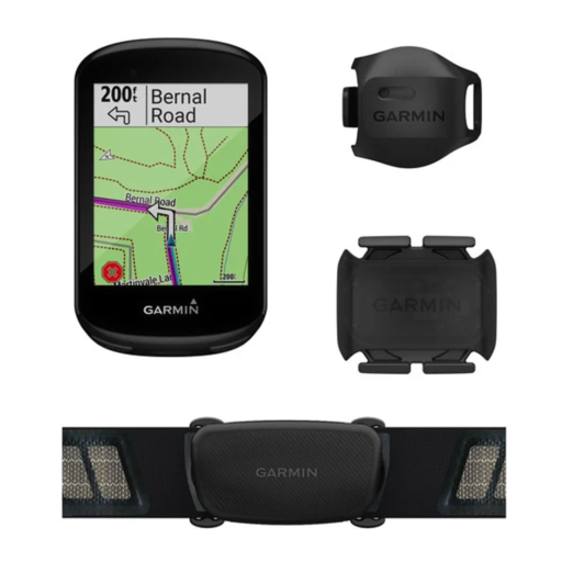 Garmin Edge 830 – Performance Bundle