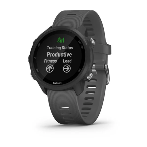 Garmin Forerunner 245 GPS Watch – Slate