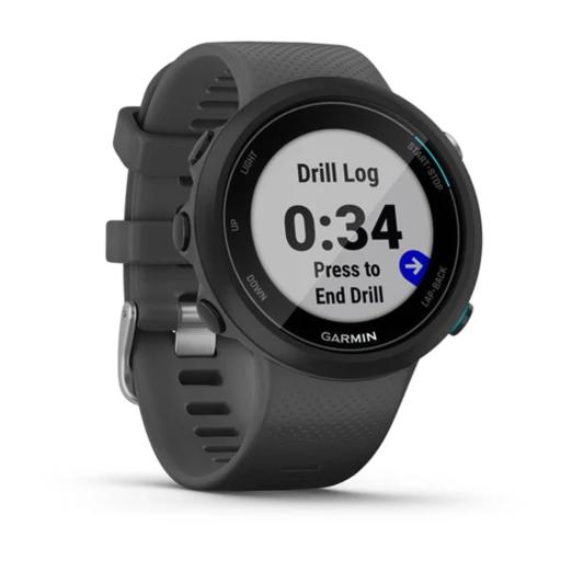 Garmin Swim 2 GPS Watch – Slate