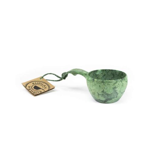 Kupilka Classic Cup – 210 ml – Green