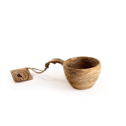 Kupilka Large Cup – 370 ml – Brown