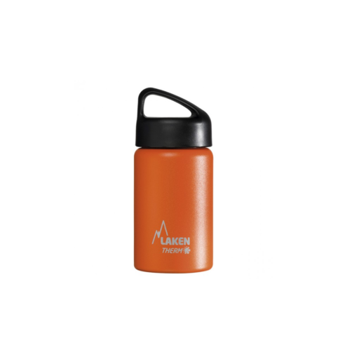 Laken Classic Thermo – 0.35 L – Orange