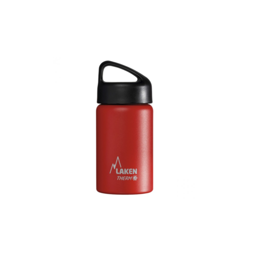 Laken Classic Thermo – 0.35 L – Red