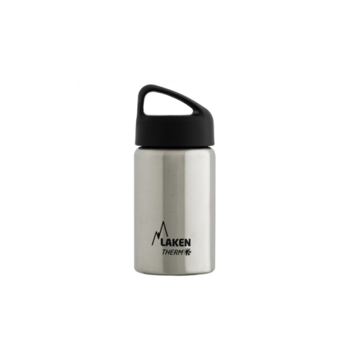 Laken Classic Thermo – 0.35 L – Steel