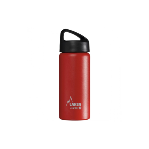 Laken Classic Thermo – 0.5 L – Red