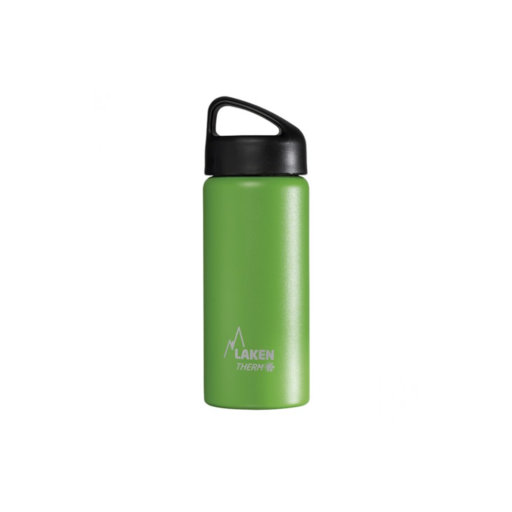 Laken Classic Thermo – 0.5 L – Green