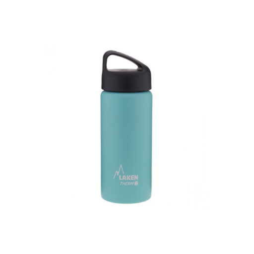 Laken Classic Thermo – 0.5 L – Turquoise