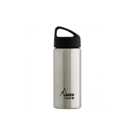 Laken Classic Thermo – 0.5 L – Steel