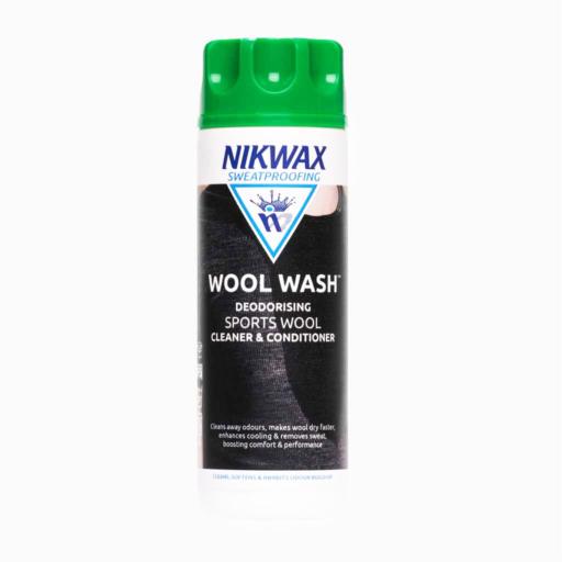 Nikwax Wool Wash – 300 ml