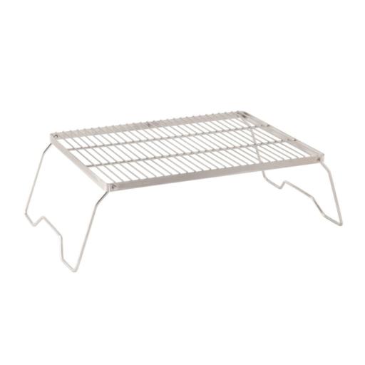 Robens Lassen Grill Trivet Combo – Large
