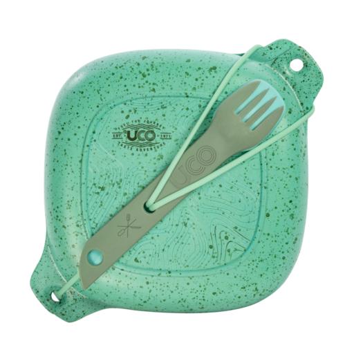 UCO Mess Kit – 5 Piece – Green
