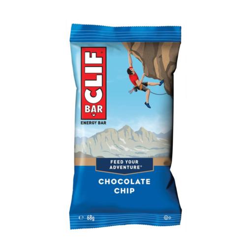 Clif Original Bar – Chocolate Chip