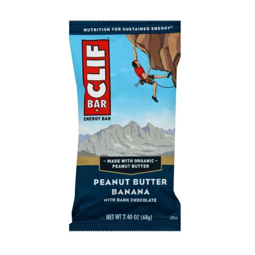 Clif Original Bar – Peanut Butter Banana