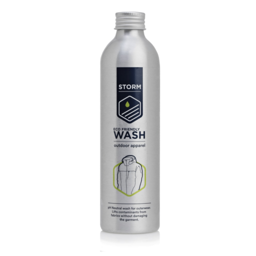 Storm Clothing Wash (Wash in) – 225 ml
