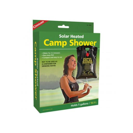 Coghlans Camp Shower