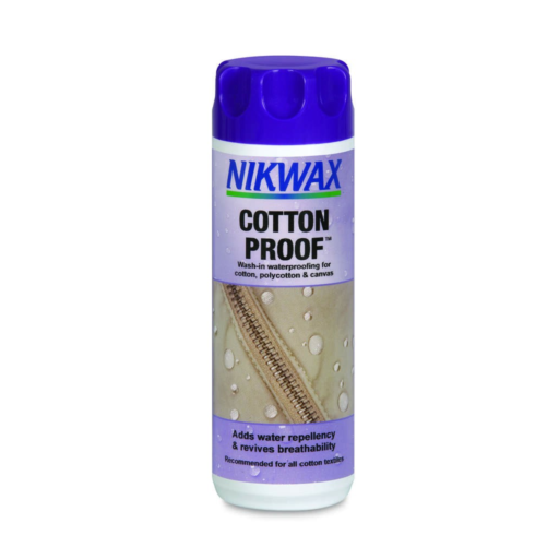 Nikwax Cotton Proof – 300 ml