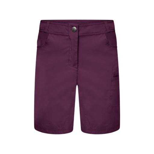 Dare 2b Melodic II Shorts – Lunar Purple