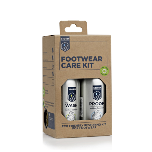 Storm Footwear Kit