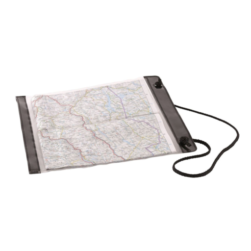 Easy Camp Map Case