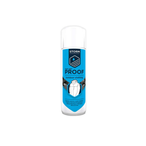 Storm Proofer Fast Dry (Spray on) – 500 ml