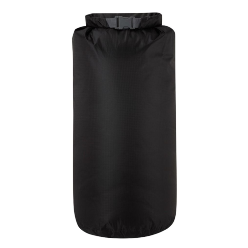 Trekmates Dryliner Roll-Top Dry Bag – 13 L – Black