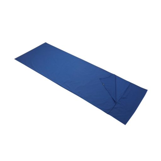 Trekmates Polycotton Sleeping Bag Liner – Square
