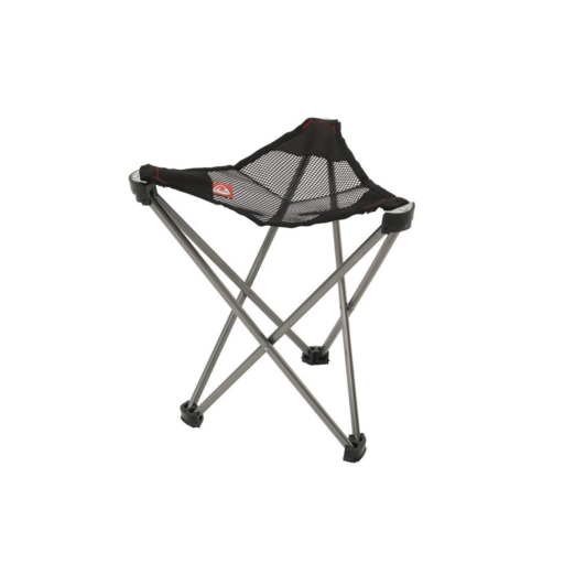 Robens Geographic High – Silver Grey