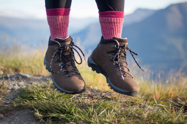 Hiking Boot Guide - Socks