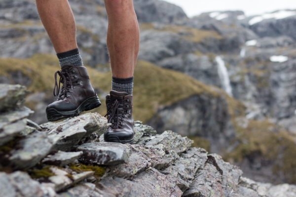 Hiking Boot Guide - Support